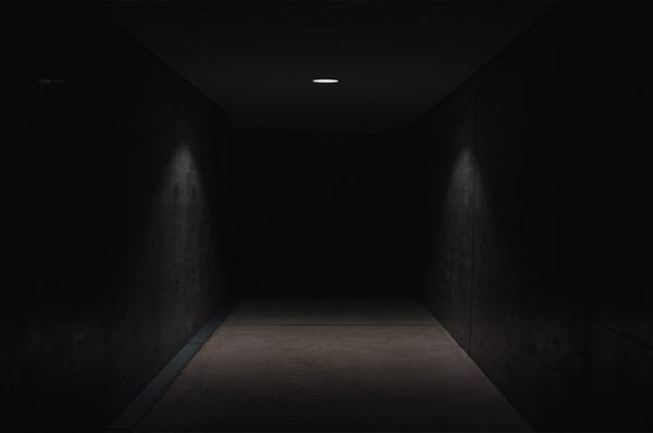 هل الظلام موجود فعلا ؟