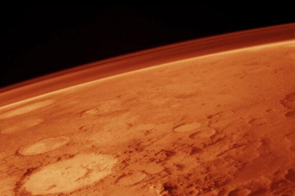 لماذا أرسلت الإمارات مسباراً إلى المريخ ؟