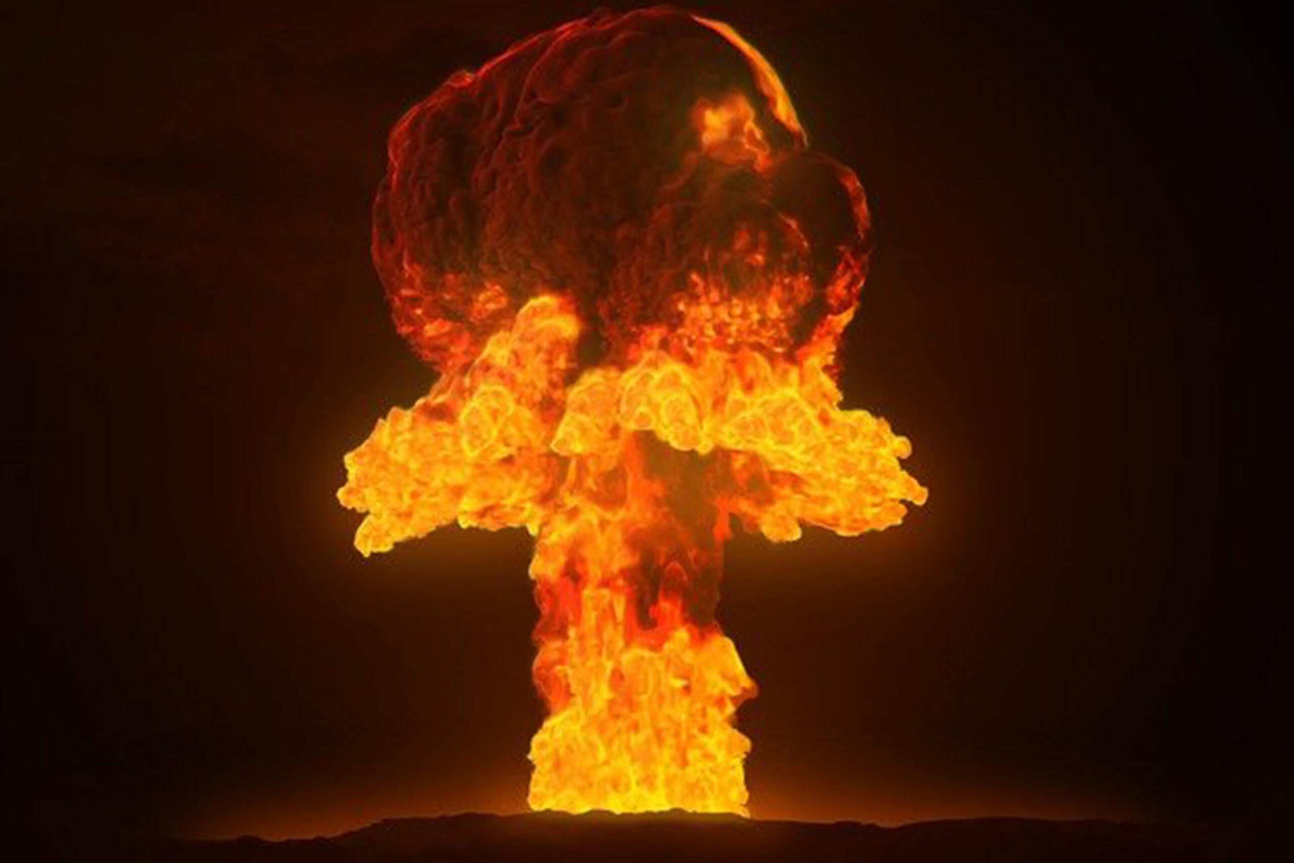 كيف يحدث الانفجار وكيف تنتشر طاقته المدمرة؟