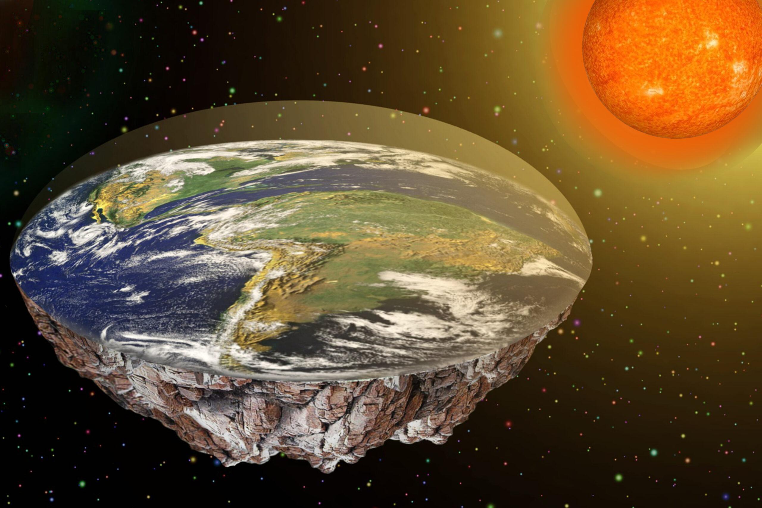 هل من الممكن للأشعة الكهرومغناطيسية القادمة من الشمس أن تحمل الحرارة إلى الأرض ؟